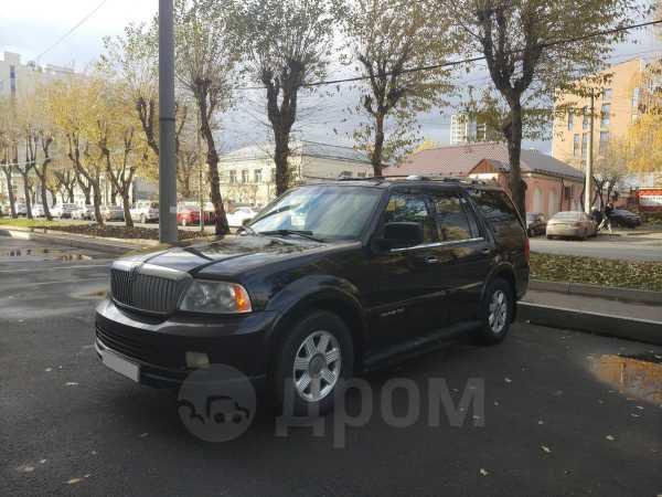 Lincoln Navigator, 2005 год, 800 000 руб.