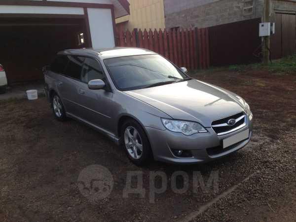 Subaru Legacy, 2008 год, 600 000 руб.