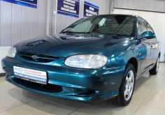 Сальск Sephia 2000