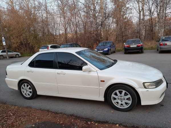 Honda Accord, 2000 год, 275 000 руб.