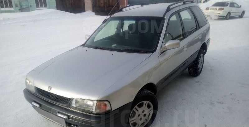 Nissan Wingroad, 1997 год, 139 000 руб.