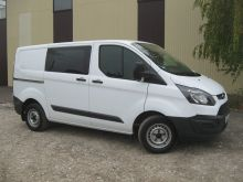 Орел Tourneo Custom