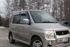 Новосибирск Toppo BJ 1999