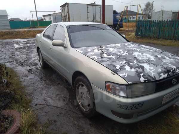 Toyota Cresta, 1993 год, 155 000 руб.