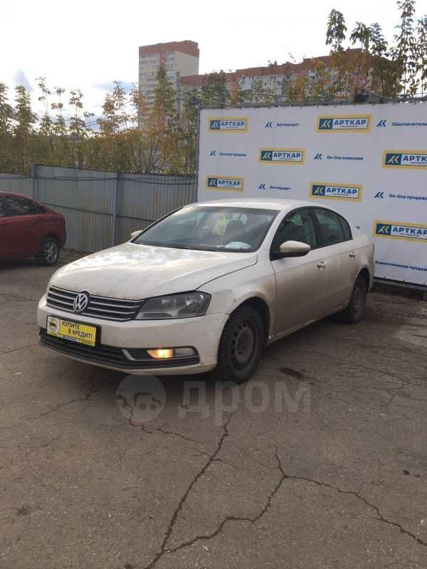 Volkswagen Passat, 2012 год, 649 000 руб.