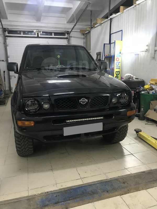 Nissan Terrano II, 1997 год, 270 000 руб.