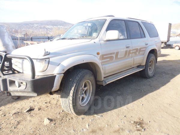 Toyota Hilux Surf, 1996 год, 330 000 руб.