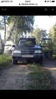 Suzuki Escudo, 1993 год, 154 000 руб.