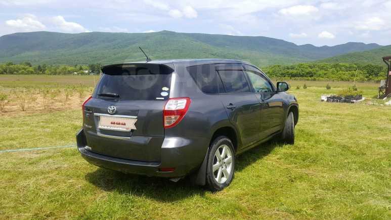 Toyota Vanguard, 2009 год, 1 050 000 руб.