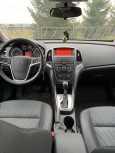 Opel Astra, 2013 год, 620 000 руб.