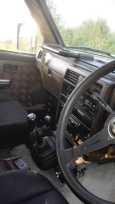 Nissan Safari, 1990 год, 570 000 руб.