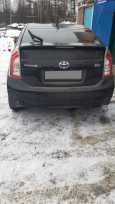 Toyota Prius, 2015 год, 950 000 руб.