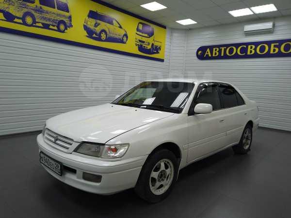 Toyota Corona Premio, 1998 год, 210 000 руб.
