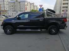 Омск Tundra 2010