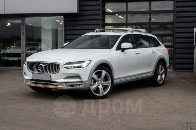 Volvo V90, 2018 год, 4 570 363 руб.