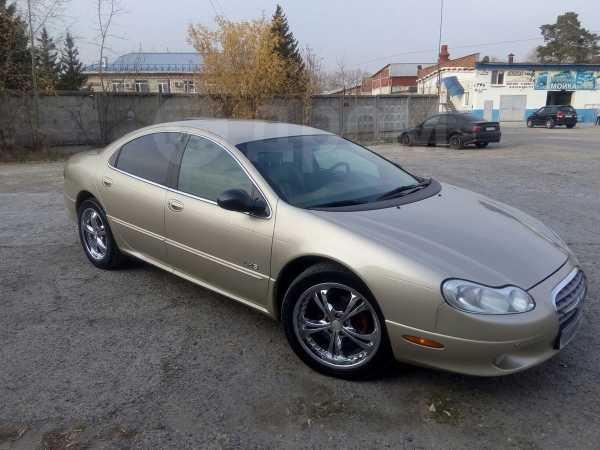 Chrysler LHS, 2000 год, 220 000 руб.