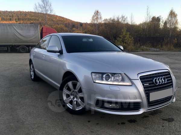 Audi A6, 2009 год, 710 000 руб.
