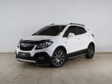 Тула Opel Mokka 2013