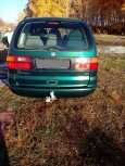 Volkswagen Sharan, 1999 год, 170 000 руб.