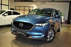 Кемерово Mazda CX-5 2019