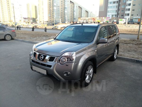 Nissan X-Trail, 2014 год, 950 000 руб.