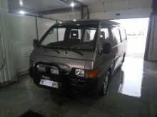Абакан L300 1993