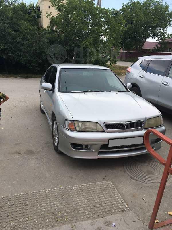 Nissan Primera Camino, 1996 год, 130 000 руб.
