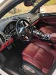 Porsche Cayenne, 2015 год, 4 030 000 руб.