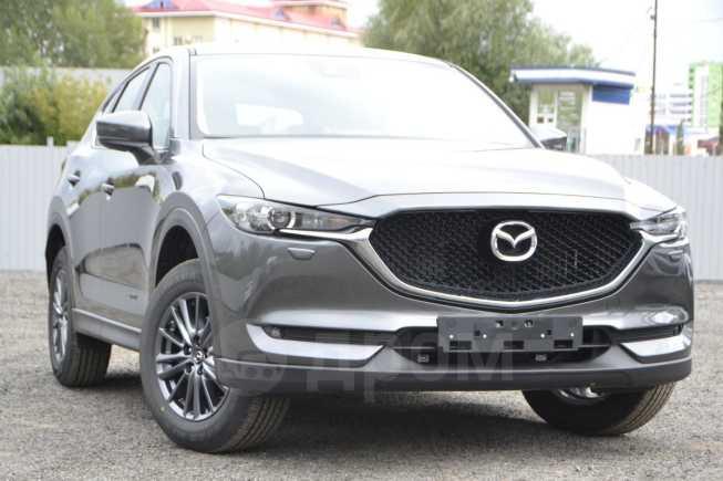 Mazda CX-5, 2019 год, 1 810 000 руб.