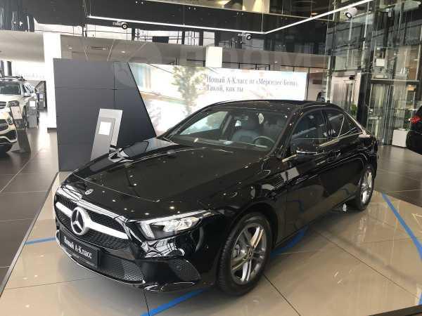 Mercedes-Benz A-Class, 2019 год, 2 529 200 руб.