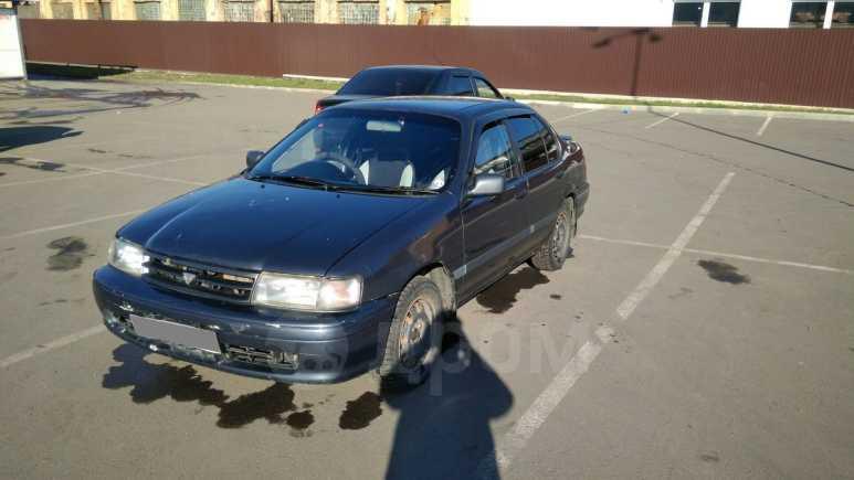 Toyota Tercel, 1993 год, 95 000 руб.