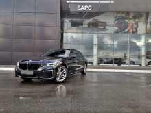 Омск BMW 7-Series 2019