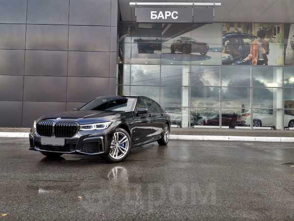 BMW 7-Series, 2019 год, 7 999 000 руб.