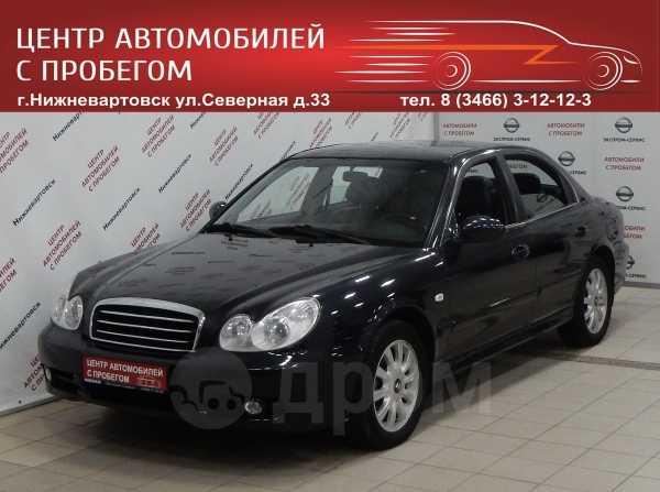 Hyundai Sonata, 2008 год, 375 000 руб.