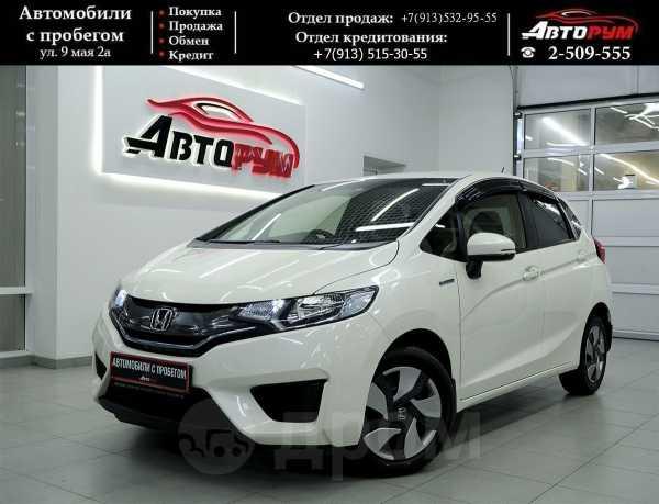 Honda Fit, 2014 год, 667 000 руб.