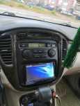 Toyota Highlander, 2002 год, 480 000 руб.