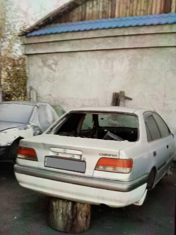 Toyota Carina, 1997 год, 25 000 руб.