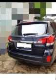 Subaru Outback, 2014 год, 1 490 000 руб.
