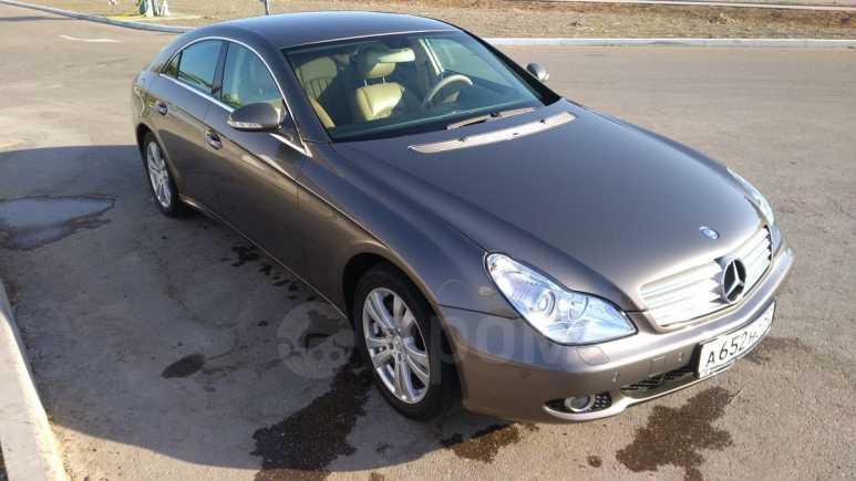 Mercedes-Benz CLS-Class, 2006 год, 680 000 руб.