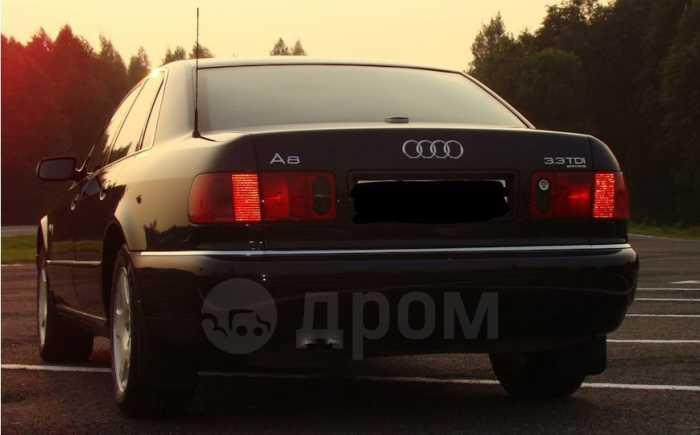Audi A8, 1997 год, 499 000 руб.