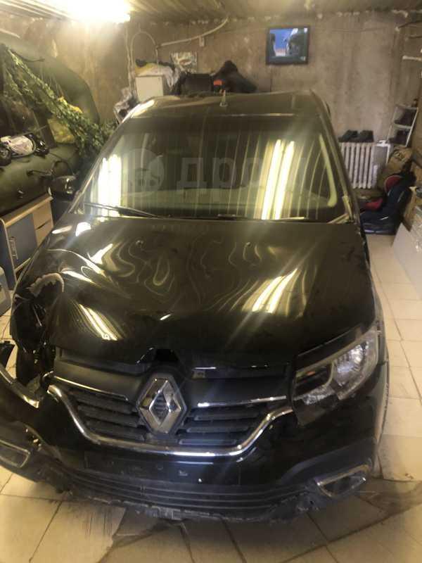 Renault Logan Stepway, 2019 год, 200 000 руб.