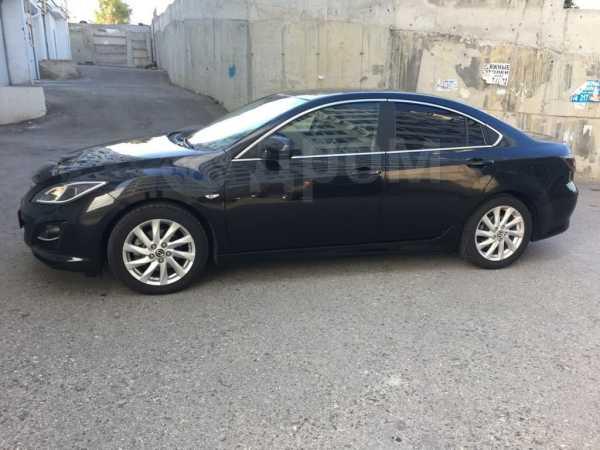 Mazda Mazda6, 2011 год, 694 000 руб.