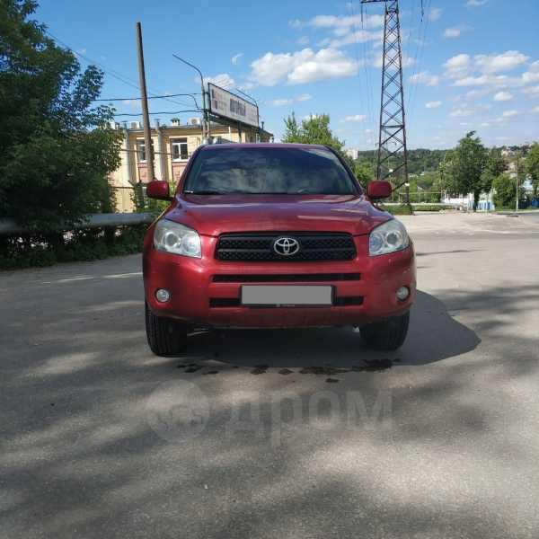 Toyota RAV4, 2008 год, 700 000 руб.