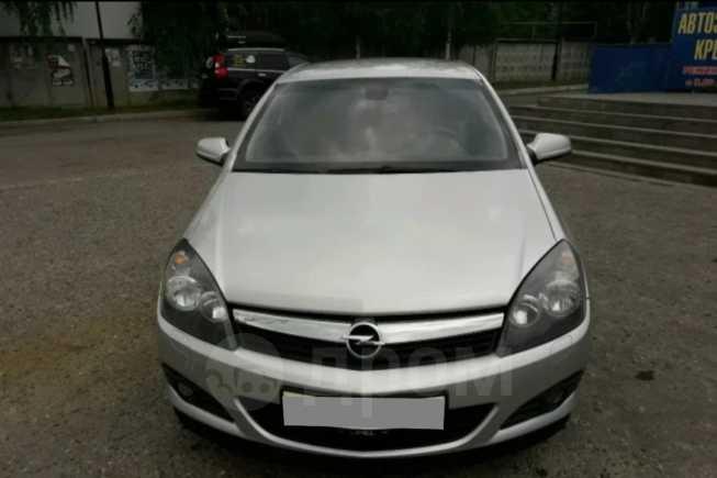 Opel Astra GTC, 2009 год, 370 000 руб.