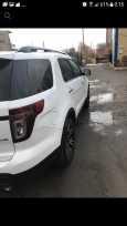 Ford Explorer, 2013 год, 1 400 000 руб.