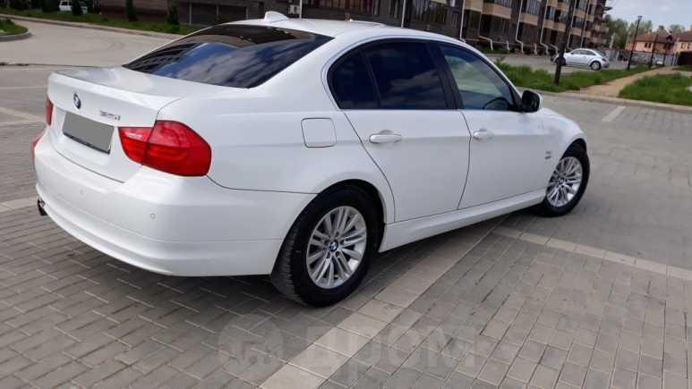 BMW 3-Series, 2011 год, 813 000 руб.