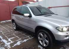 Назрань BMW X5 2004