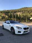 BMW M6, 2012 год, 2 600 000 руб.