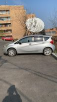 Nissan Note, 2016 год, 465 000 руб.