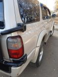 Toyota Hilux Surf, 1997 год, 610 000 руб.
